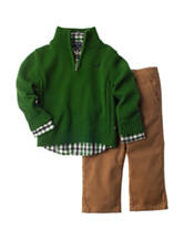 Nautica Sweater & Pants Set - Baby 12-24 Mos.