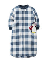 Carter's® Penguin Sleep Suit - Baby 0-9 Mos.