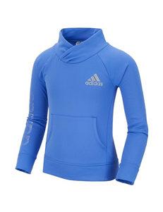 Adidas Blue Stretch