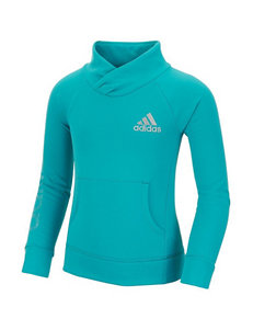 Adidas Blue / Green Relaxed