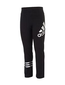 adidas® Performer Workout Leggings - Girls 2-6x