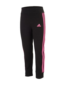 adidas® Jumping Jack Jogger Pants - Girls 2-6x