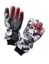Capelli Camouflage Thinsulate™ Gloves