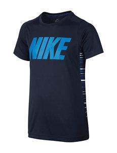 Nike Dri-Fit Legacy Side Panel T-Shirt - Boys 8-20