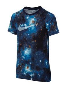 Nike Galaxy T-shirt - Boys 8-20
