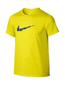 Nike Dri-Fit Warp Speed Swoosh T-shirt - Boys 8-20