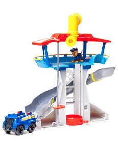 PAW Patrol Lookout Tower Set