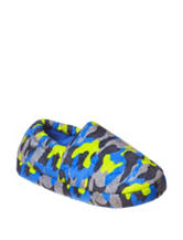 Capelli Bright Camo Slippers - Boys
