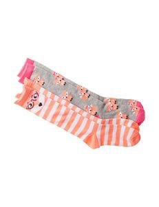 Capelli Coral Socks