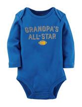 Carter's® Grandpas All-Star Bodysuit – Baby 0-9 Mos.