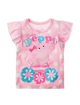 Cutie Peppa Pig Tee  - Toddler Girls