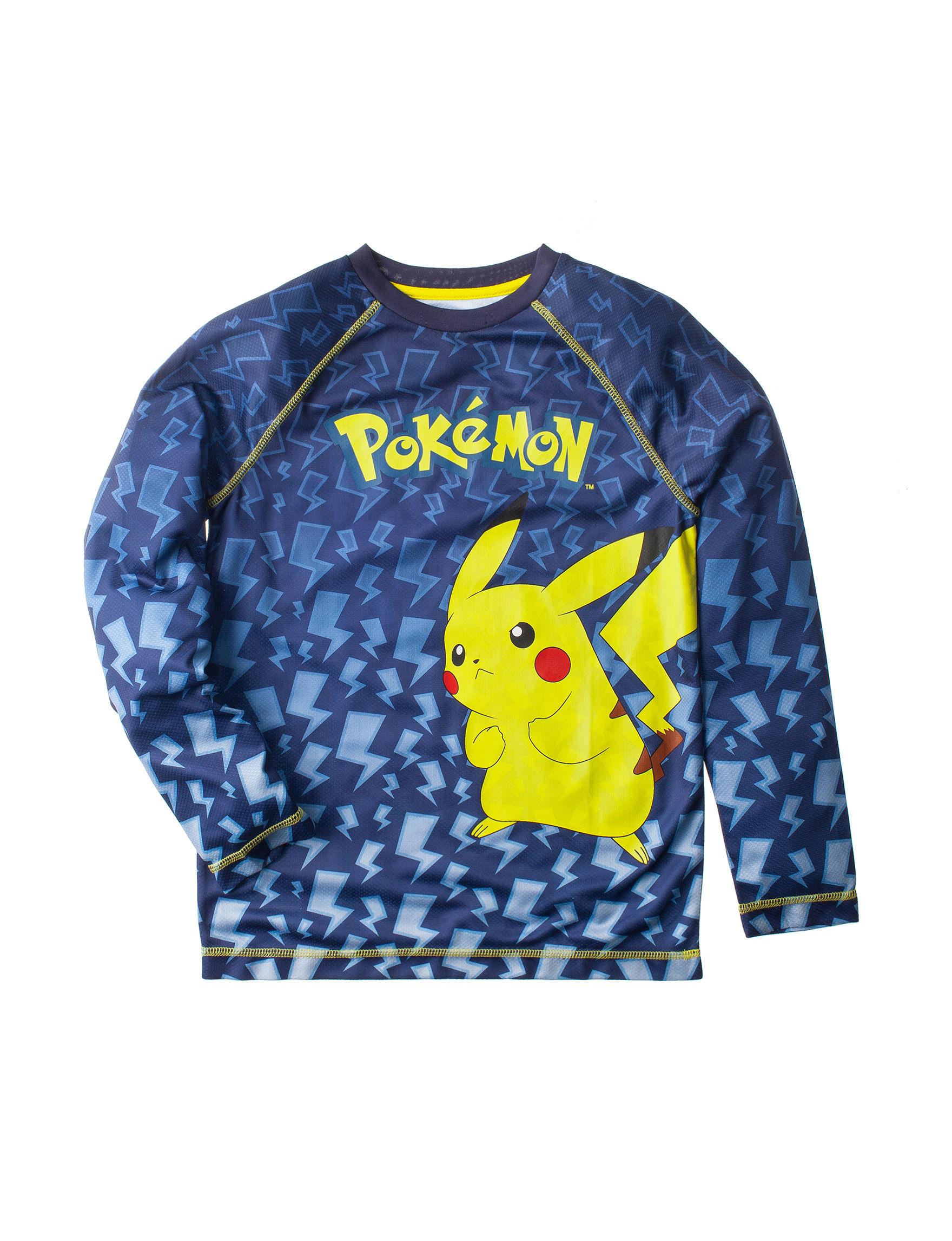 Pokemon Pikachu T Shirt Boys 8 20 Stage Stores