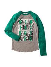 Teenage Mutant Ninja Turtles Squares T-shirt - Boys 8-20