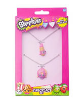 Shopkins 2-pc. Chain Necklace Set