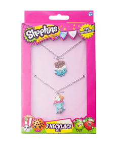 Shopkins White