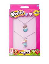 Shopkins 2-pc. Chain Necklace Set