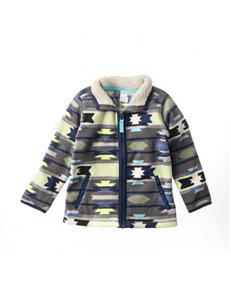 Carter's Print Lightweight Jackets & Blazers