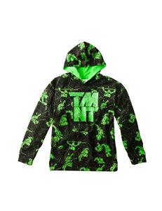 Teenage Mutant Ninja Turtles Hoodie - Boys 8-20