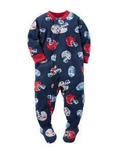 Carter's® Football Sleep & Play - Toddler Boys