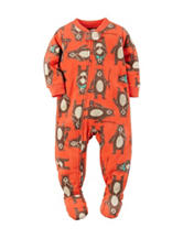 Carter's® Bear Print Sleep & Play - Toddler Boys