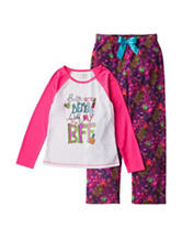 Sleep On It 2-pc. Selfies with BFF Pajama Set - Girls 7-16