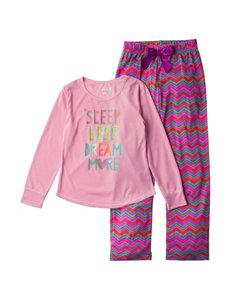 Sleep On It Pink