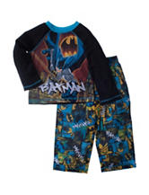 Komar 2-pc. Batman Pajama Set - Toddler Boys