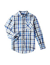 Tommy Hilfiger Donald Woven Shirt - Boys 8-20