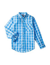 Tommy Hilfiger Hayes Woven Shirt - Boys 8-20