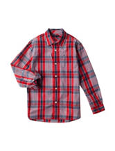 Tommy Hilfiger Emerson Woven Shirt - Boys 8-20