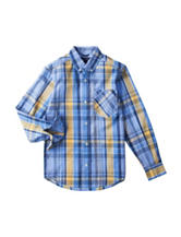 Tommy Hilfiger Vance Woven Shirt - Boys 8-20
