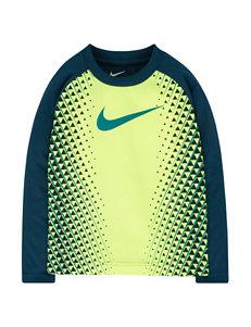 Nike® Alpine Dri-fit T-Shirt – Boys 4-7