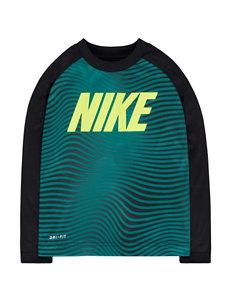 Nike® Wave Drift Dri-Fit T-Shirt – Boys 4-7