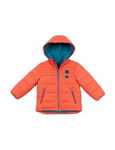 OshKosh B'gosh Color Block Bubble Jacket – Boys 4-7