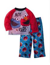 Best Buds 2-pc. Pajama Pants Set - Baby 12-24 Mos.