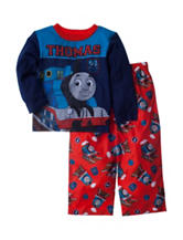 Thomas The Train 2-pc. Pajama Set - Baby 12-24 Mos.
