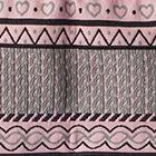 Pink / Grey