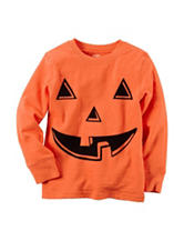 Carter's® Pumpkin T-Shirt - Toddler Boys