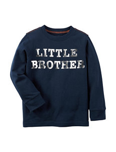 Carters® Little Brother T-shirt - Toddler Boys
