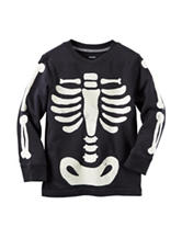 Carter's® Skeleton T-shirt - Toddler Boys
