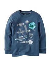 Carter's® Space T-shirt - Boys 4-8