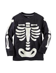 Carter's® Skeleton T-shirt – Boys 4-8