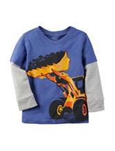 Carter's® Loader T-shirt - Toddler Boys