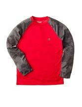 Champion® Hard Line Shirt - Boys 8-20