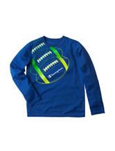 Champion® Football Thermal Shirt - Boys 8-20
