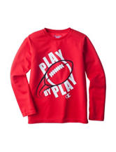 Champion® Play By Play Thermal Shirt - Boys 8-20