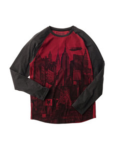 Zoo York City of Dreams Raglan T-shirt - Boys 8-20