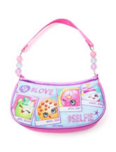 Shopkins Beaded Selfie Handbag