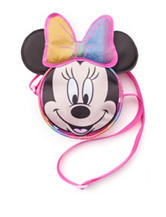Minnie 3D Ears Crossbody Bag