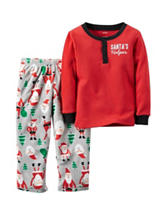 Carter's® 2-pc. Santa Helper Pajama Set – Boys 8-20